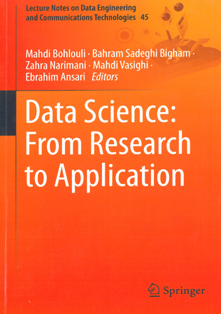 Data Science: From Research to Application