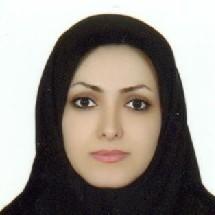Atiyeh Mahdavi