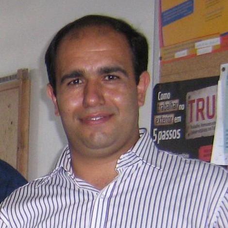 Abbas Nasrollah Nejad