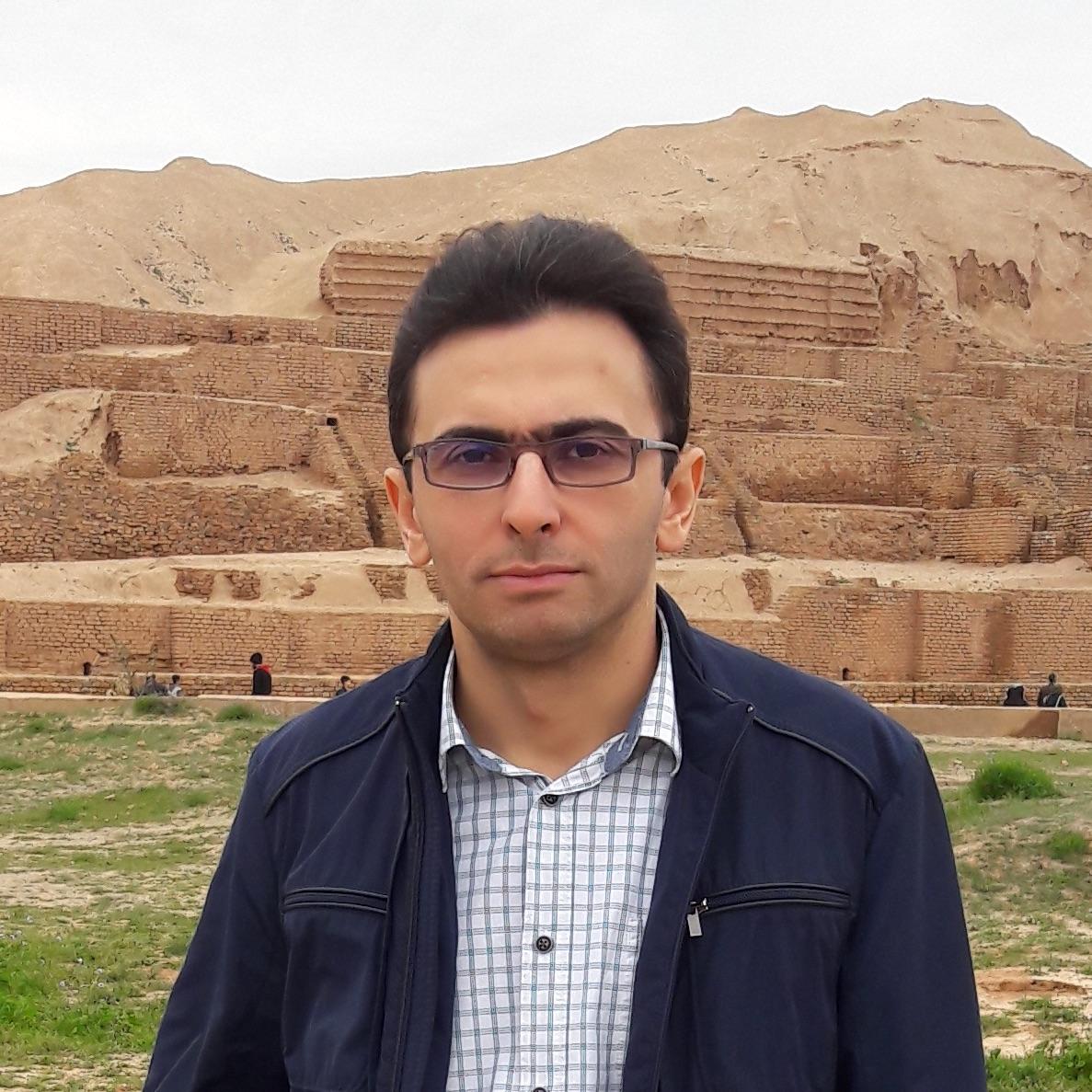 Saeed Abedinpour