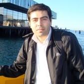 Ali Taherkhani