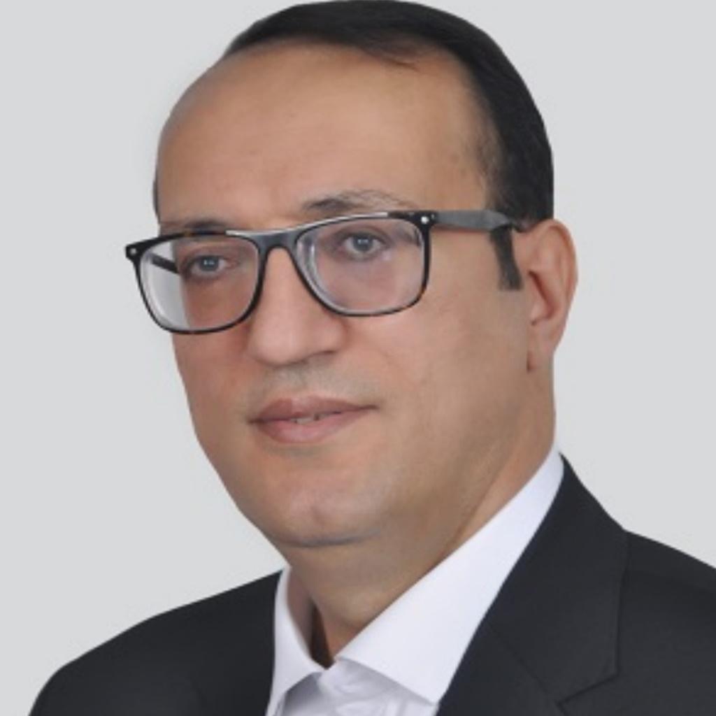 Bahram Sadeghi Bigham