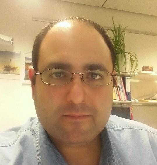 Mohammad Avalin Charsooghi