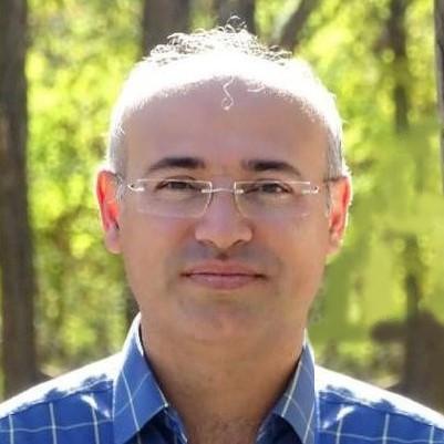 Davood Abbaszadeh