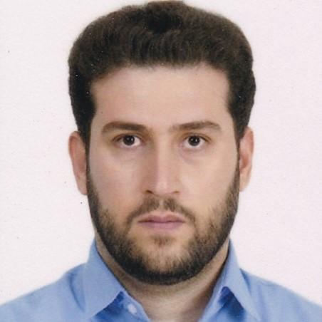 Mehdi Daraei