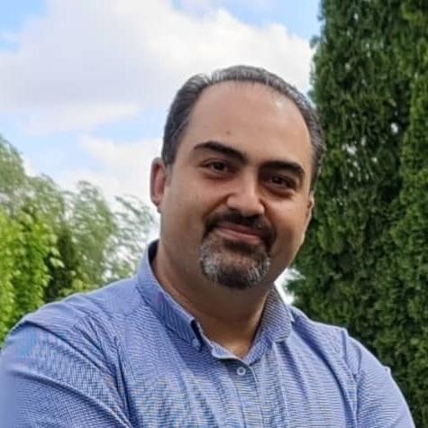 Ehsan Ahadi Akhlaghi