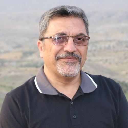 Saeed Emadi