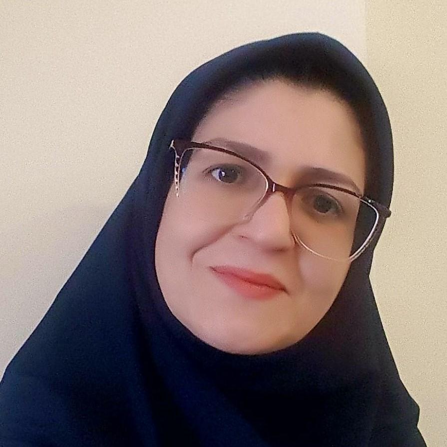 Fahimeh Varmaghani