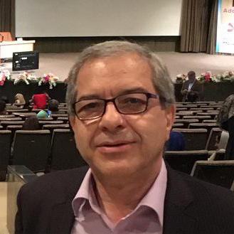 Bahman Farnudi