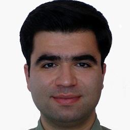 Farshid Mohammad Rafiee