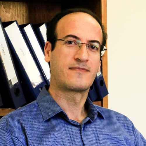 Hossein Fazli