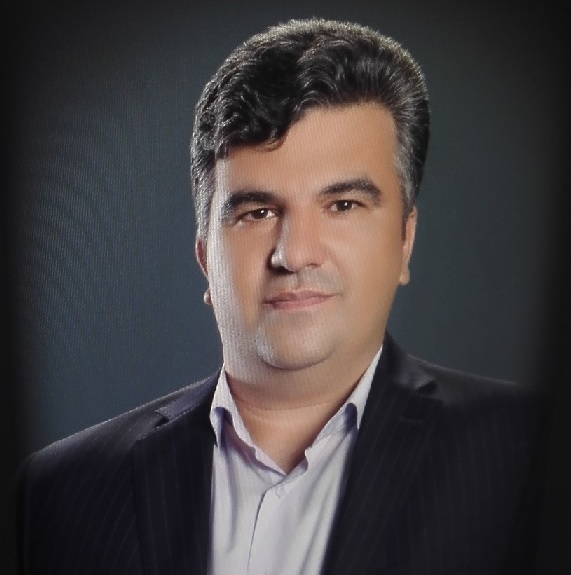Arash Ghorbanalizadeh