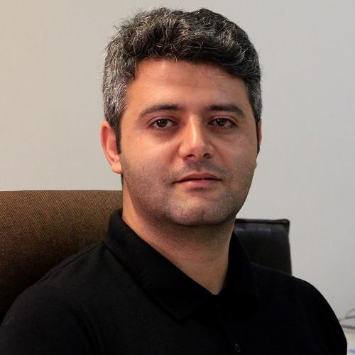 Hedayat Najafi