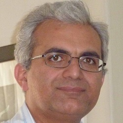 Hamid Reza Mohammadi Khalesifard