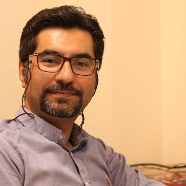 Seyed Khalil Motaghi