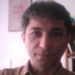 Mohammad Reza Kolahchi