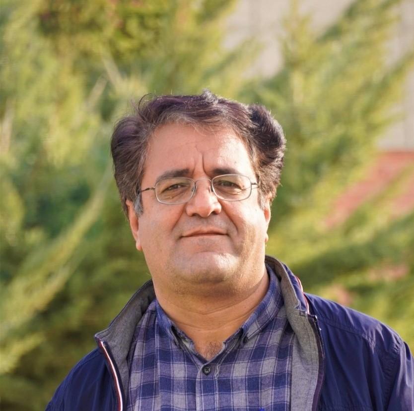 Mohammad Hossein Alizadeh