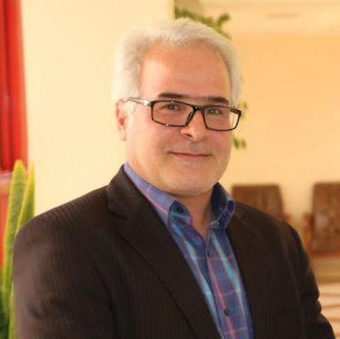 Mostafa Borji