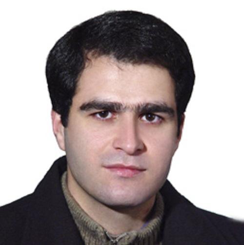 Mehdi Heidari
