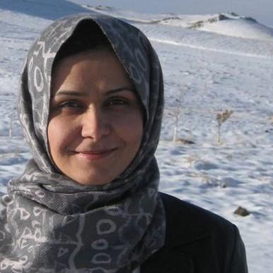 Mahnaz Rezaeian
