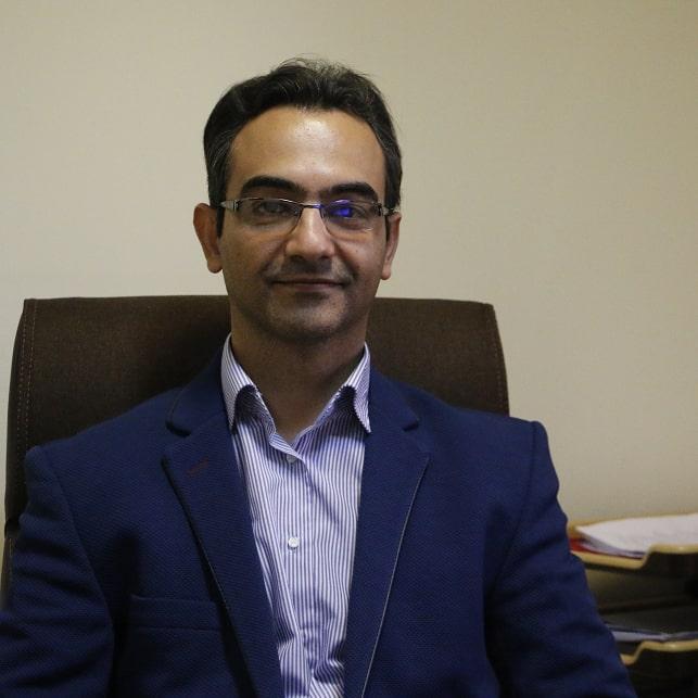 Mahmoud Shirazi