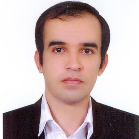 Mohammad Mahdi Najafpour