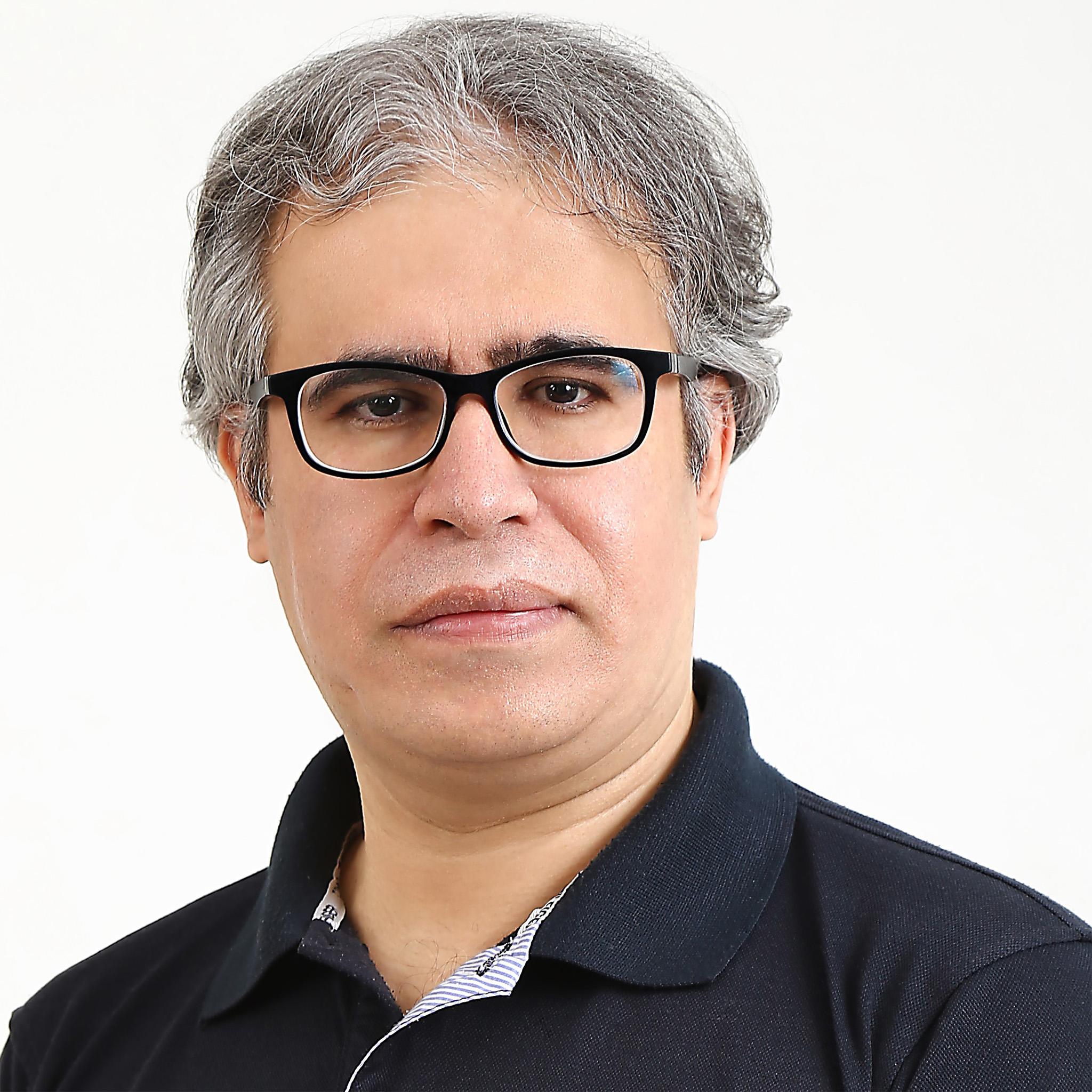 Ali Reza Moradi