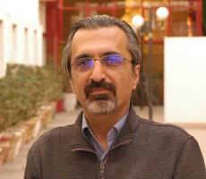Jafar Mostafavi Amjad