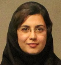 Zahra Narimani