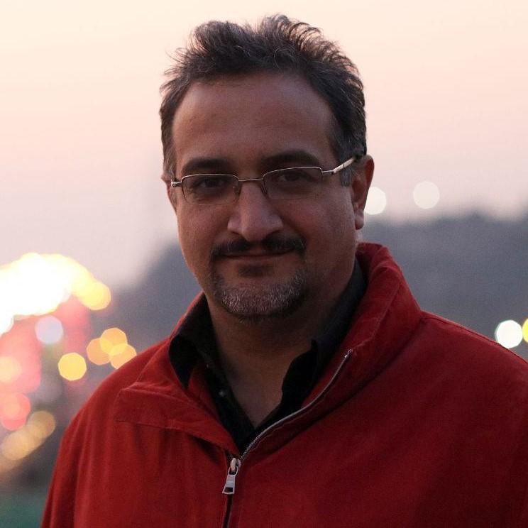 Ehsan Nedaaee Oskoee
