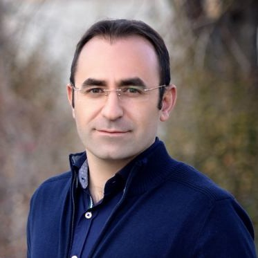 Nasser Nikfarjam
