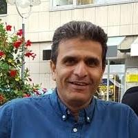 Rashid Zaare-Nahandi