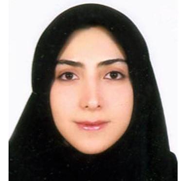 Maryam Rouhani