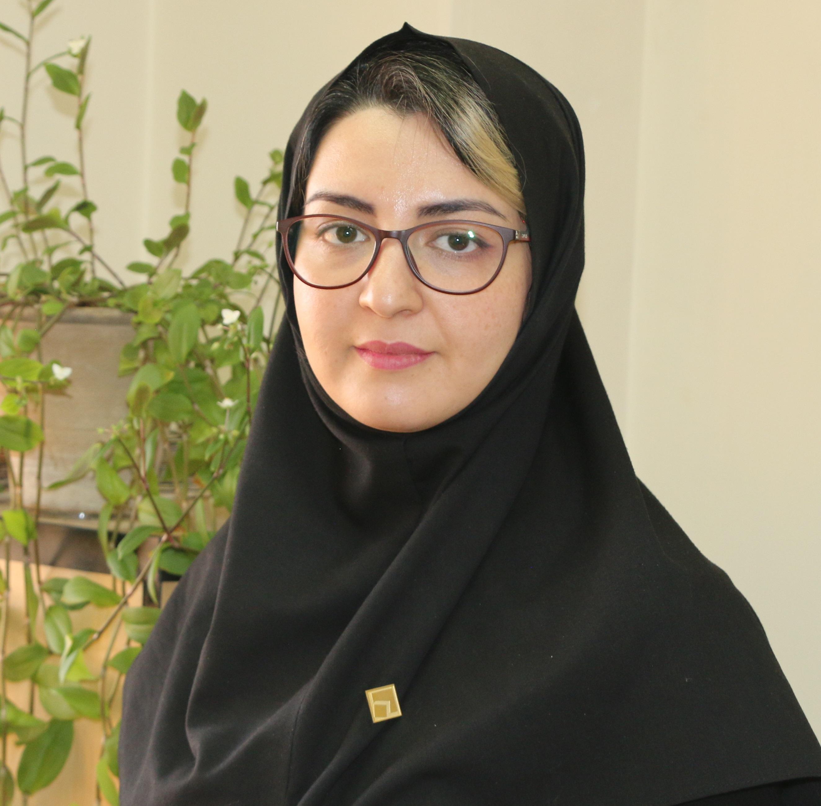 Sara Bazargan