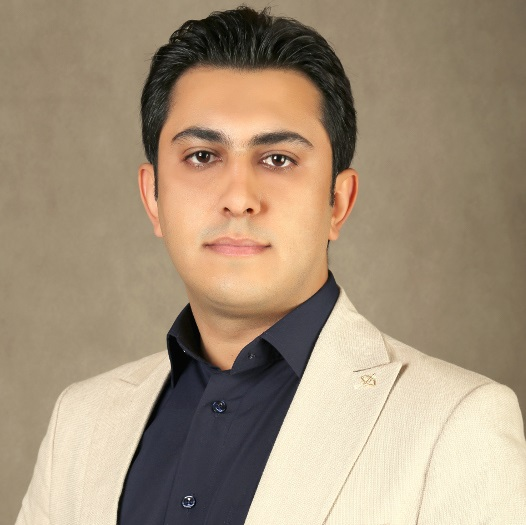Seyed Saeed Soyouf Jahromi