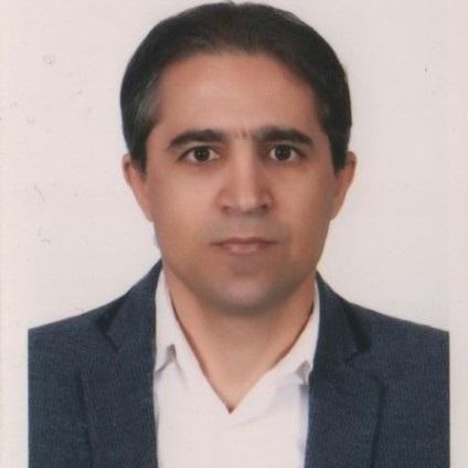 Shahpoor Saeidian