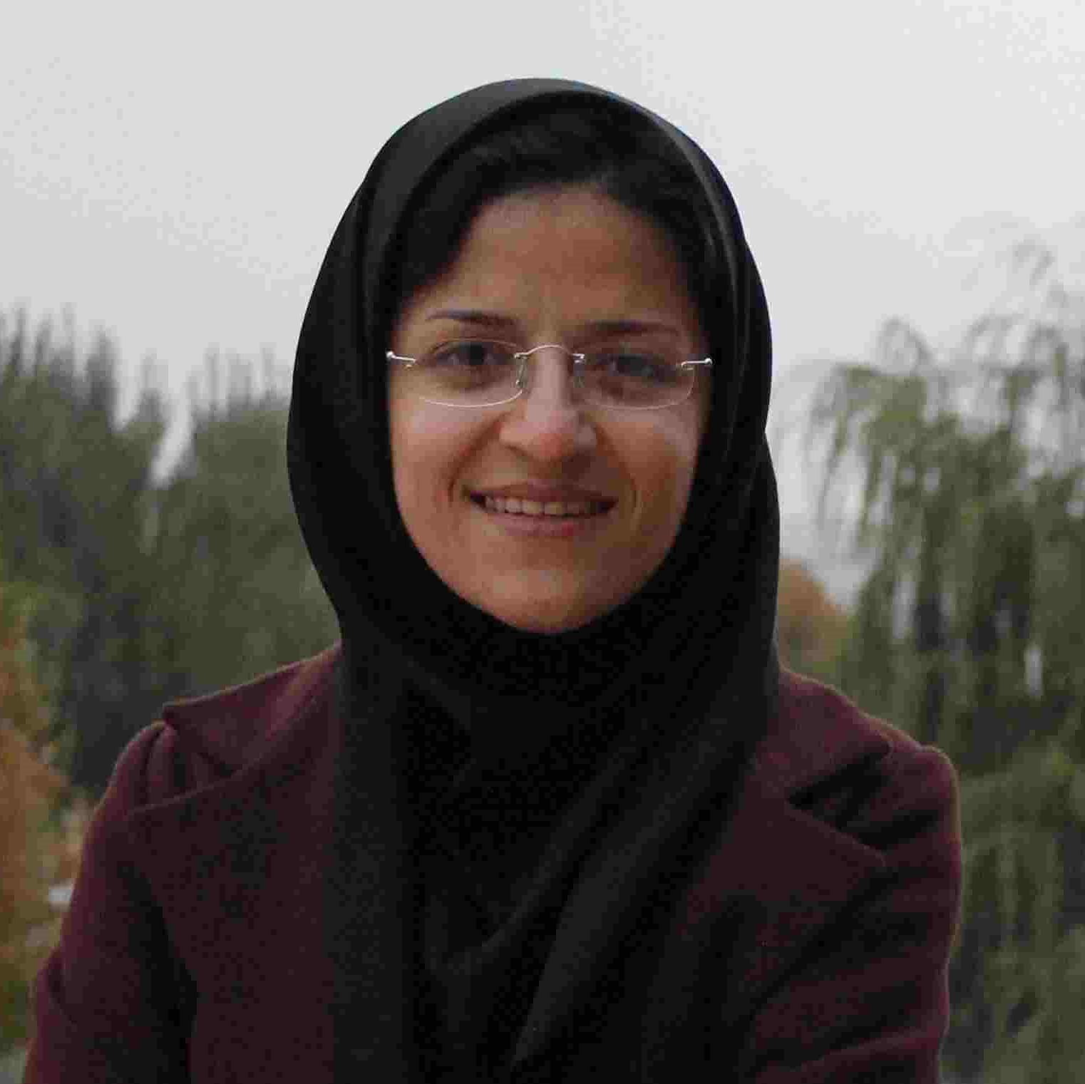 Sarah Mohammadi Nejad
