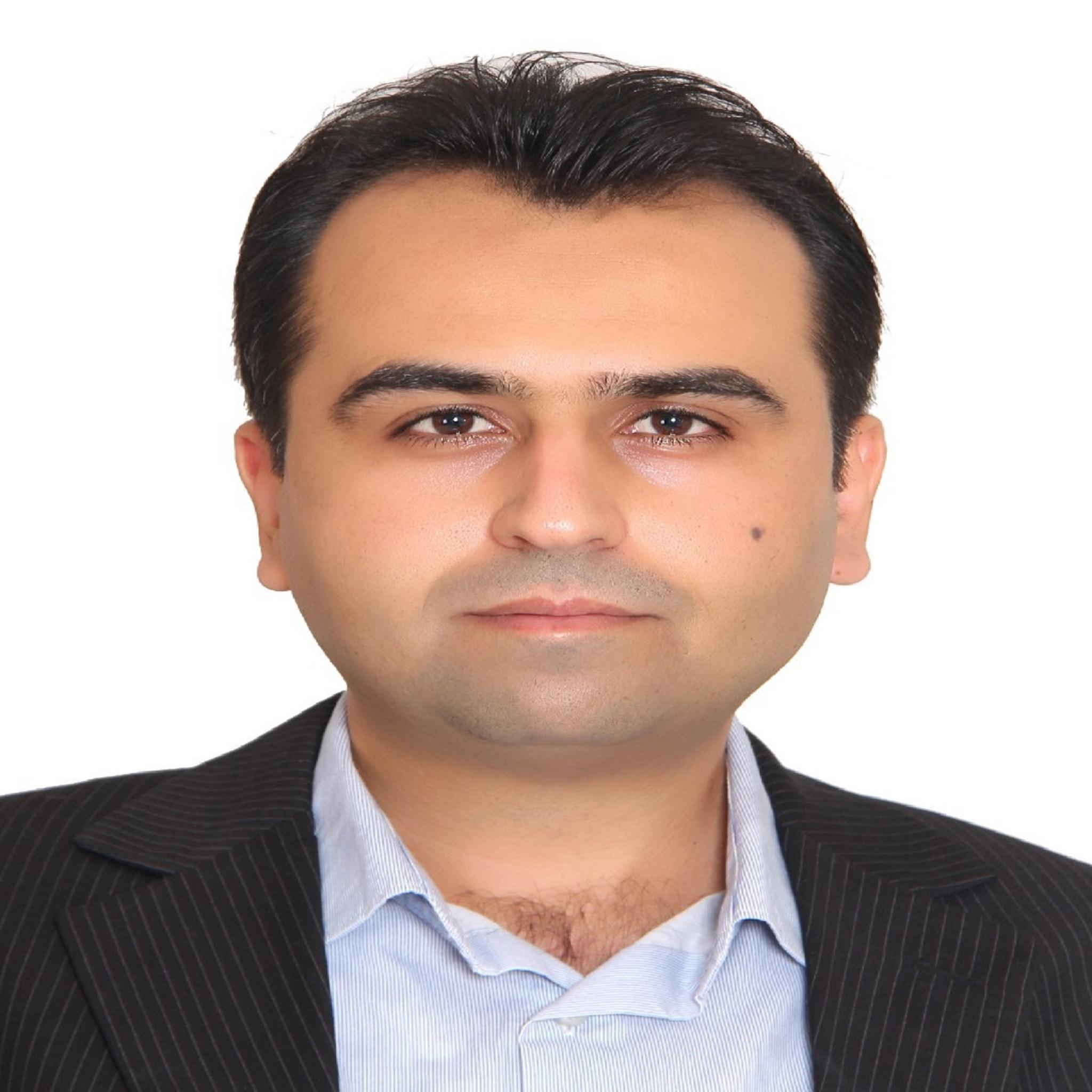 Hamid Reza Shahsavari