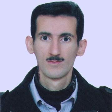 Ali Akbar Yazdan Pour