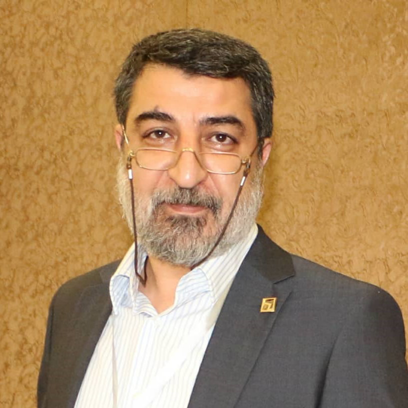 IASBS President, Prof Babak Karimi, re-appointed for a second 4-year term of office in a decree by Minister of Science, Research & Technology, Prof Mansour Gholami
