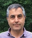 Dr Esmaeil Shabanian appointed as new Head of Earth Sciences Department