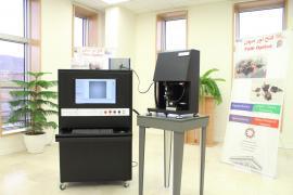 شرکت دانشبنیان مستقر در پارک علم و فناوری از محصول جدید خود رونمایی کرد