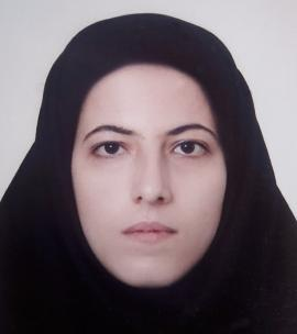 Dr Zahra Mousavi new Head of International and Scientific Cooperations