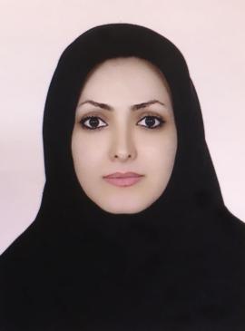 Dr Atiyeh Mahdavi new Head of Biological Sciences