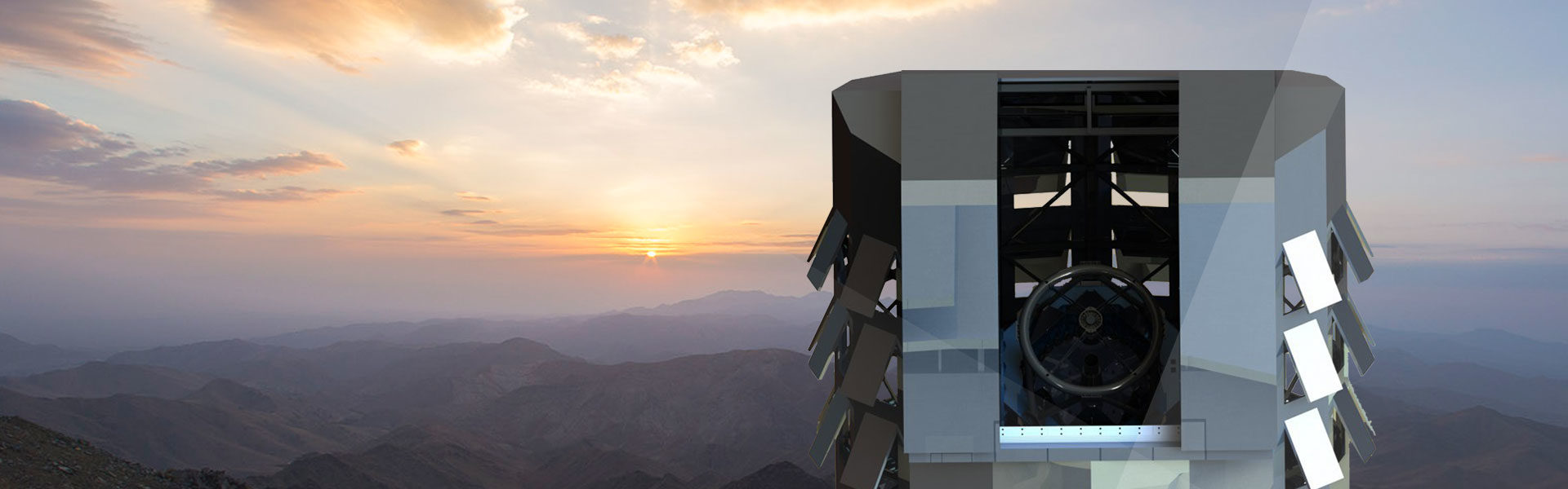 National Observatory to be inaugurated by Iranian President with Professor Yousef Sobouti attending