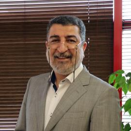 Prof Babak Karimi to receive Alexander von Humboldt Foundation's Georg Forster Research Awards