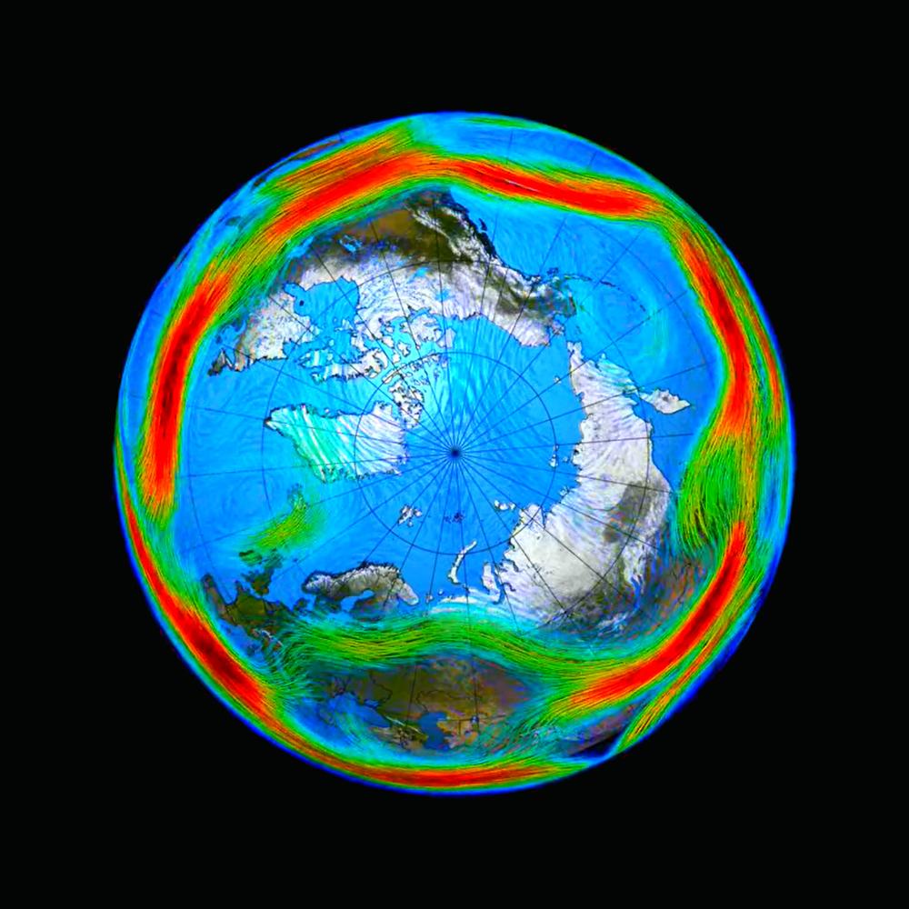 پژوهشگران پژوهشکده تغییر اقلیم و گرمایش زمین دانشگاه موفق به دریافت گرنت پژوهشی در زمینه مهندسیاقلیم از آکادمی علوم جهان شدند